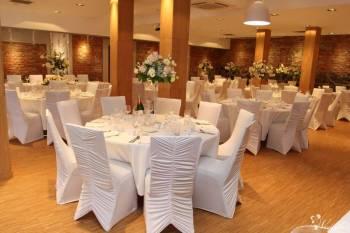 PORT 110 *** - Hotel Marina Restauracja, Sale weselne Dobre Miasto