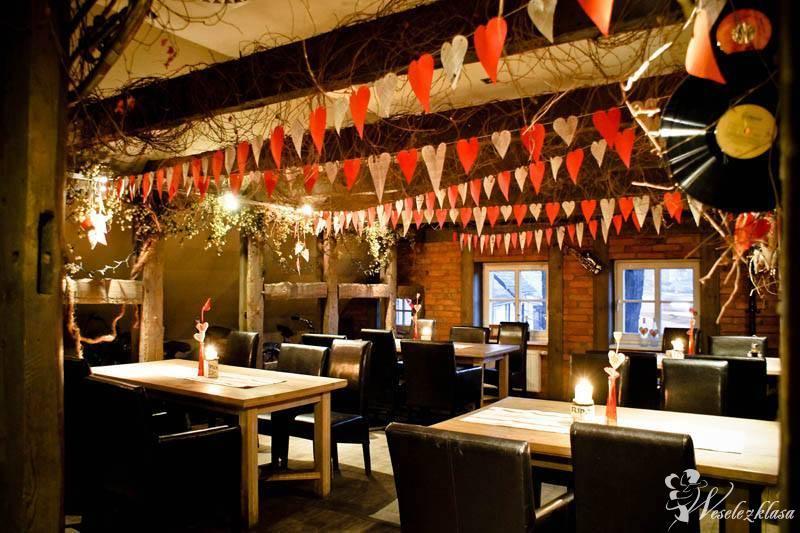 Restauracja - Club Riposta, Włoszakowice - zdjęcie 1