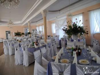 Hotel Zajazd Europejski, Sale weselne Golina