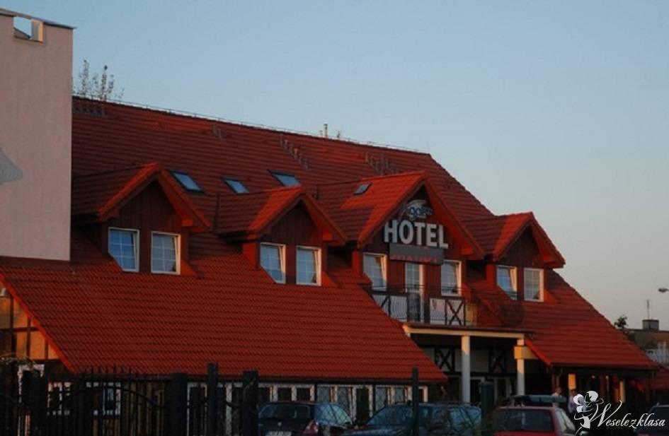 Hotel Agat**, Bydgoszcz - zdjęcie 1