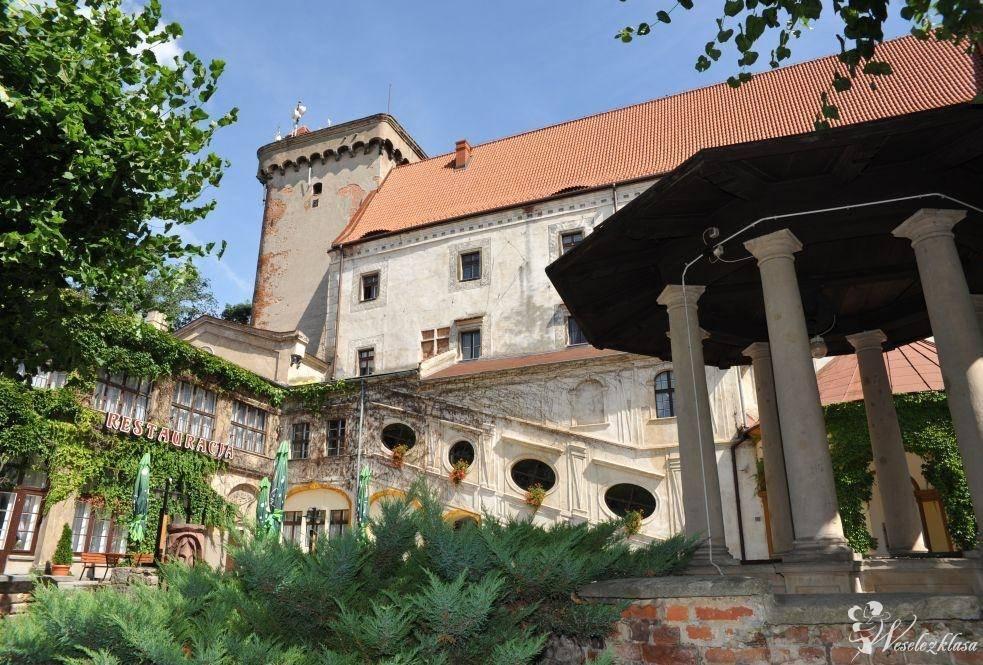 """Zamek *Otmuchów* - Restauracja """" Na Zamku """", Otmuchów - zdjęcie 1"""