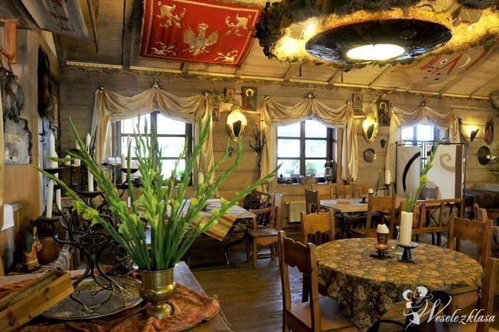 """Restauracja """"Ogniem i mieczem"""", Bydgoszcz - zdjęcie 1"""
