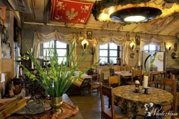 """Restauracja """"Ogniem i mieczem"""", Sale weselne Bydgoszcz"""