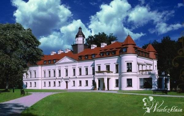 Pałac Wiejce, Skwierzyna - zdjęcie 1
