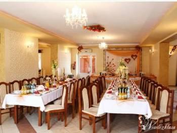 Dom Weselny JAGIENKA, Sale weselne Białobrzegi