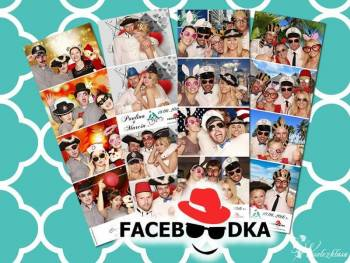 Fotobudka - Faceboodka, Fotobudka, videobudka na wesele Lubaczów