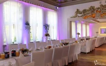 Restauracja Rezydent, Sale weselne Ozimek
