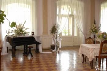 Pałac Frączków, Sale weselne Frączków