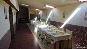 Hotel Restauracja Sarai, Sale weselne Bielawa