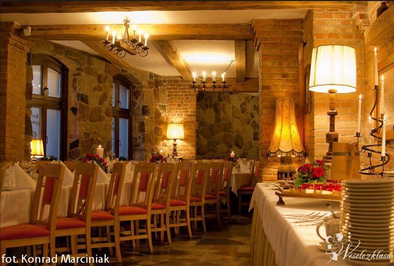 """Hotel """"Karczma Chełmińska"""", Chełmno - zdjęcie 1"""