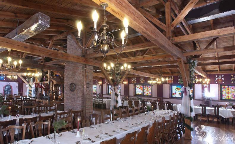 Usługi Hotelowe Restauracja 17, Ostrów Mazowiecka - zdjęcie 1