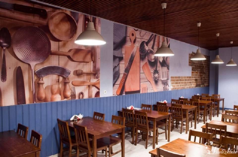 Jadłodajnia w Domu Harcerza, Gdańsk - zdjęcie 1