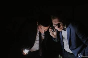 Mobilny escape room na Twoje wesele, Unikatowe atrakcje Sulęcin