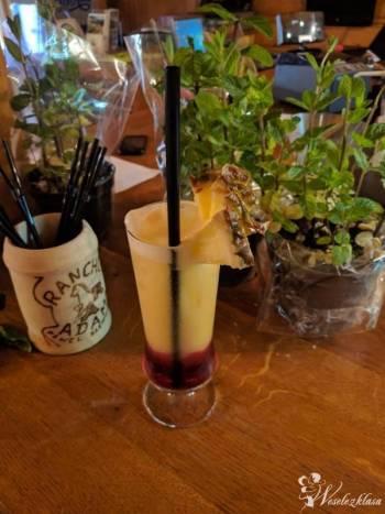DRINK BAR MariMarBARR/atrakcje weselne/ NAJLEPSI BARMANI/barman, Barman na wesele Przemyśl