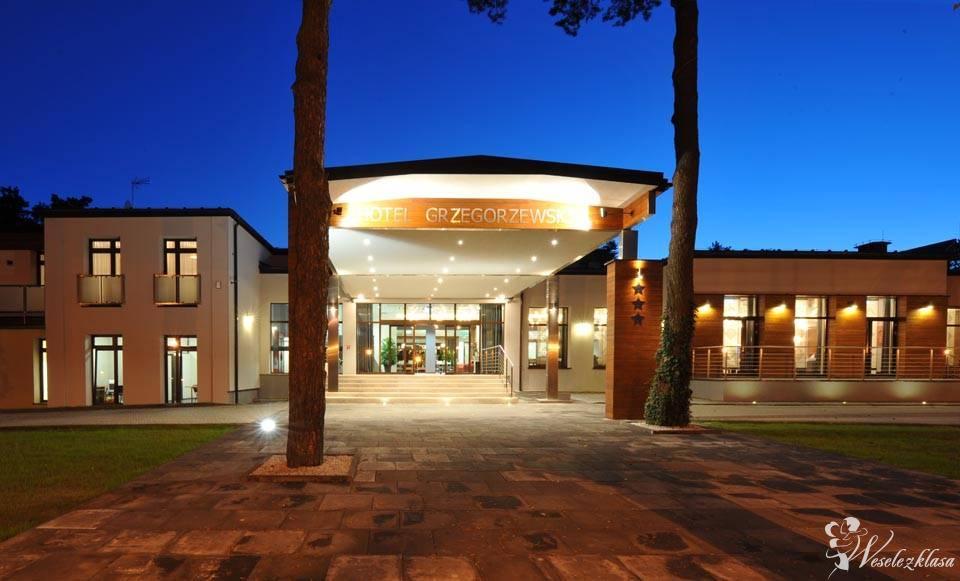 Hotel Grzegorzewski, Tuszyn - zdjęcie 1