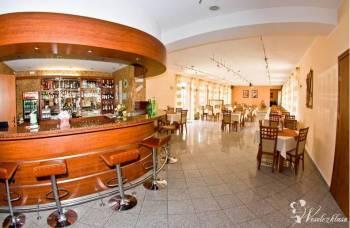 Hotel Omega, Sale weselne Drawno