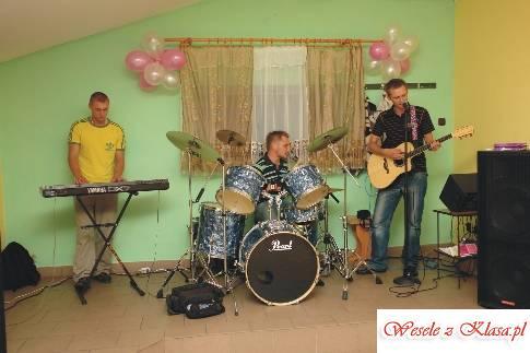 """Zespół muzyczny """"Avanti"""", Tomaszów Lubelski - zdjęcie 1"""