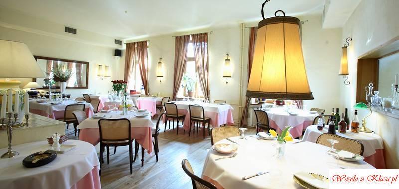 Restauracja Balgera, trzy piękne sale , Warszawa - zdjęcie 1