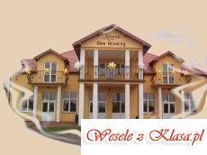 Dom Weselny KORONA, Sale weselne Opoczno