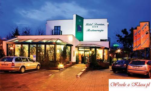 Restauracja Hotelu Dorrian, Poznań - zdjęcie 1