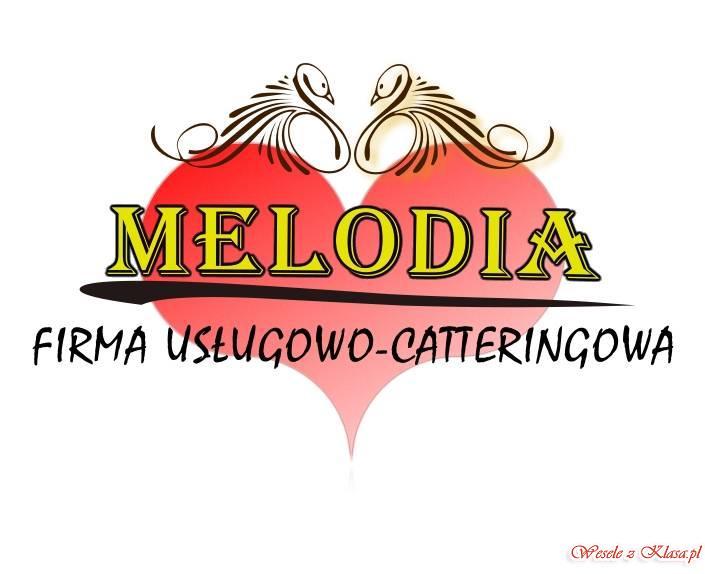 """Catering Wesele Organizacja Sala """" Melodia, Kraków - zdjęcie 1"""
