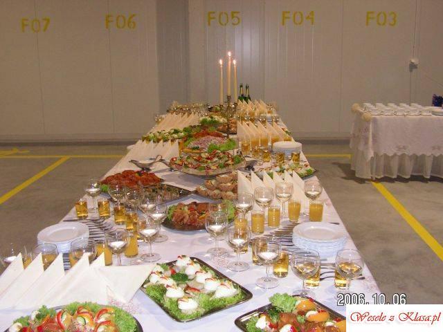 Catering 5 , Wolsztyn - zdjęcie 1