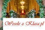 Dekoracje ślubne dekoracja kościoła, Białystok - zdjęcie 1