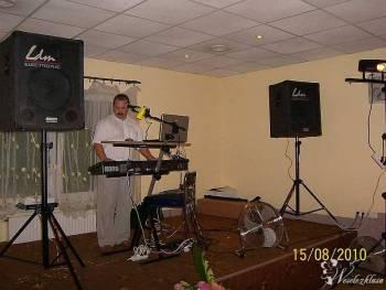 DJ ZIBI MAX, DJ na wesele Wąchock