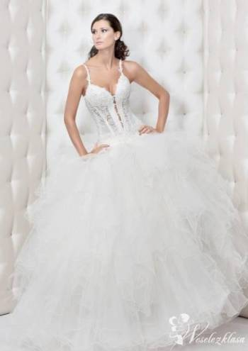 GAJA Salon Mody Ślubnej, kolekcja 2013, Salon sukien ślubnych Przemyśl