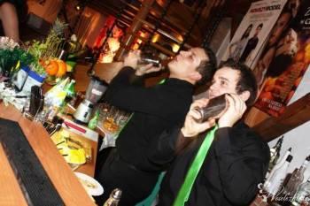 Bar na weselu, barman, Barman na wesele Pułtusk