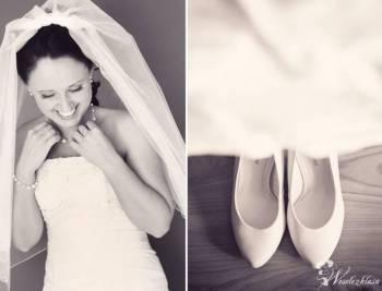 Fotografia ślubna- Joanna Sieniek FOTOGRAFIA , Fotograf ślubny, fotografia ślubna Szczytna