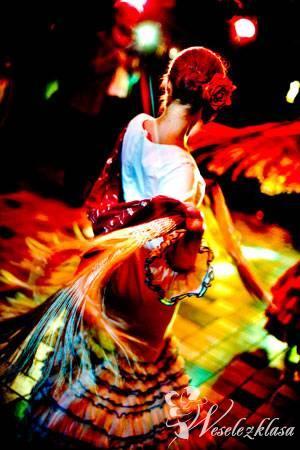 Pokazy flamenco, koncert flamenco, nauka flamenco, Warszawa - zdjęcie 1