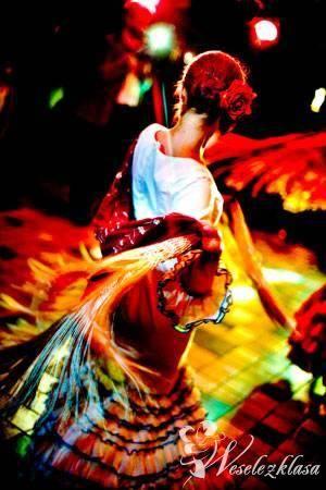 Pokazy flamenco, koncert flamenco, nauka flamenco, Pokaz tańca na weselu Działdowo