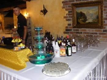 DRINK BAR, Barman na wesele Opoczno