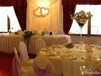 Dom Weselny VIVAT, Miejsce na Specjalne Okazje ..., Sale weselne Świnoujście