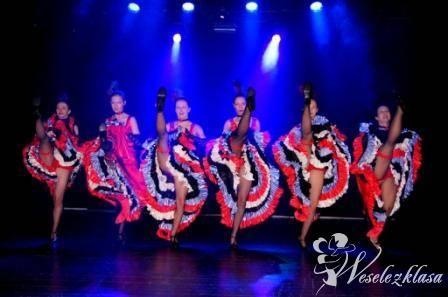 Profesjonalne pokazy taneczne,rewia taneczna, Jelenia Góra - zdjęcie 1