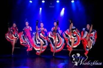 Profesjonalne pokazy taneczne,rewia taneczna, Pokaz tańca na weselu Wleń
