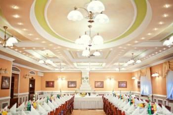 Restauracja i Hotel Dom nad rzeką, Sale weselne Dobiegniew