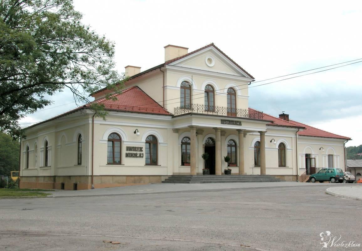 Restauracja  Dworek Mikołaj, Wadowice - zdjęcie 1