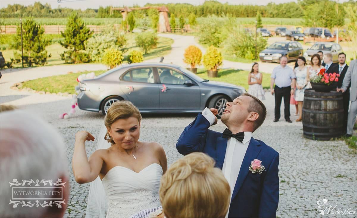 WYTWÓRNIA FETY | Wodzirej wesele | Imprezy szyte na miarę, Milanówek - zdjęcie 1