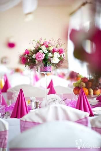 Restauracja ElWit, Sale weselne Krosno