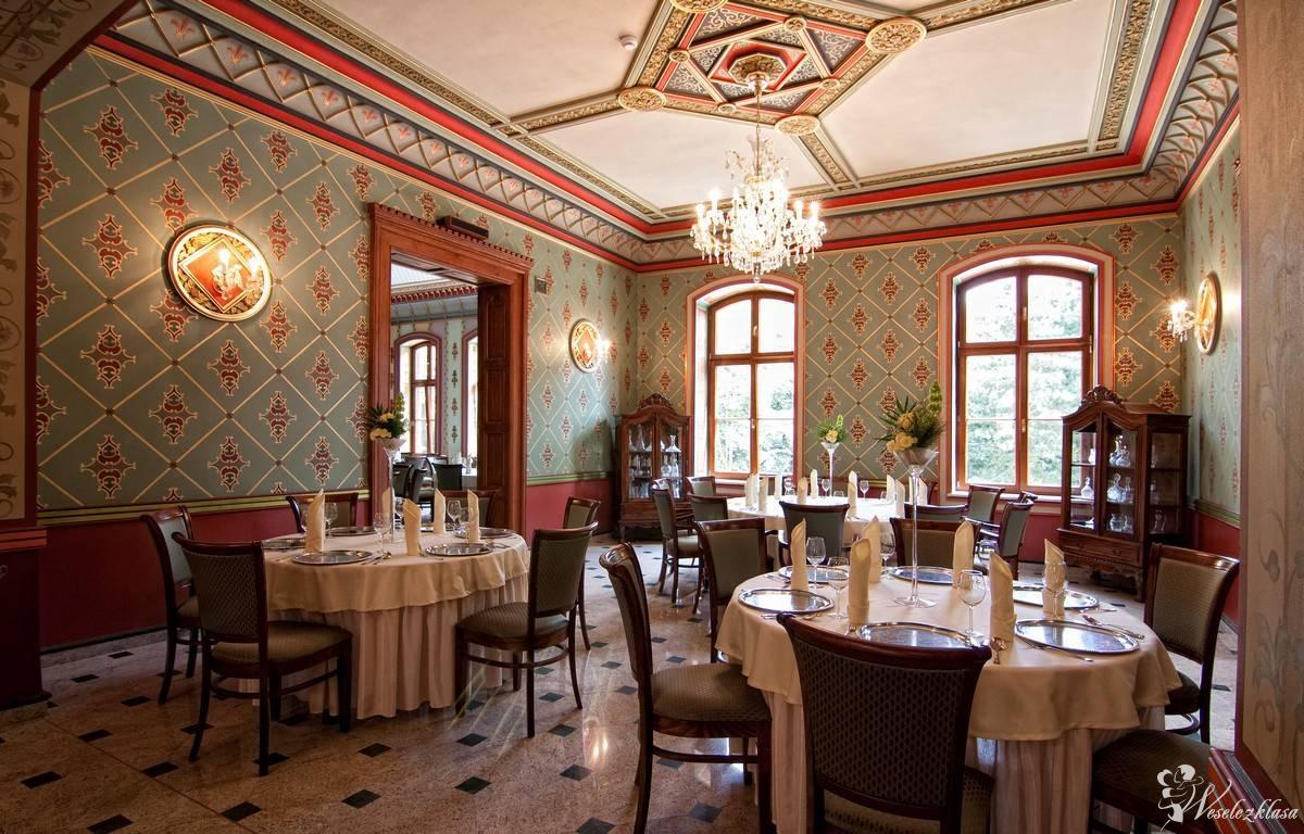 Restauracja Pałac Większyce, Większyce - zdjęcie 1