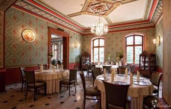 Restauracja Pałac Większyce, Sale weselne Ozimek