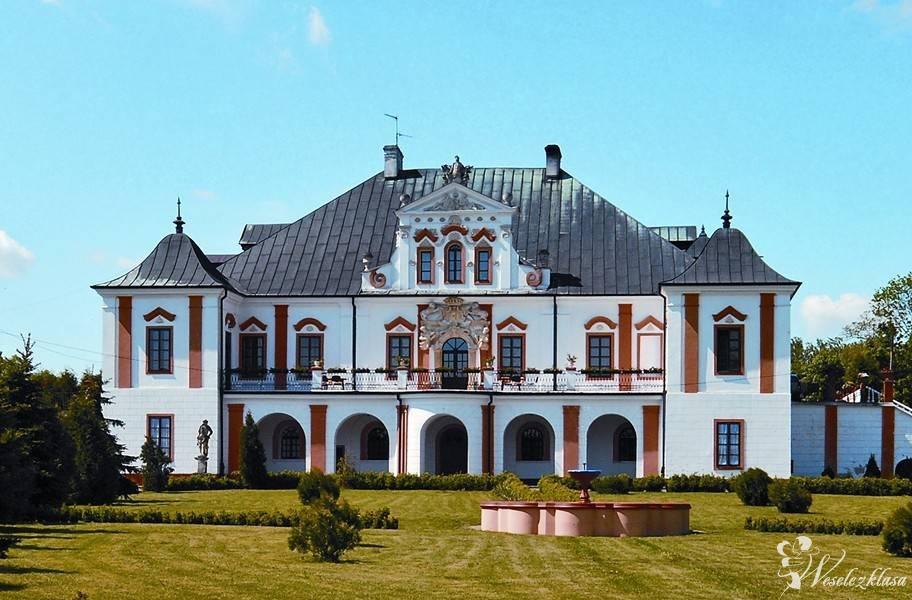 Hotel Pałac w *Czyżowie Szlacheckim*, Zawichost - zdjęcie 1