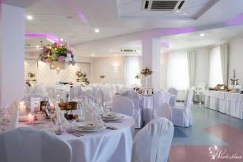 Restauracja Miastova Hotel RegBenz, Sale weselne Radomyśl Wielki