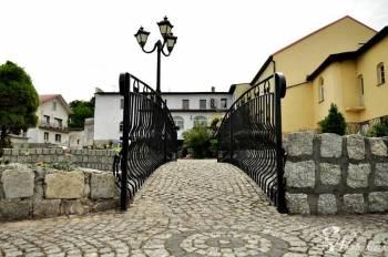 Dom Weselny Ruzik, Sale weselne Ostrożnica