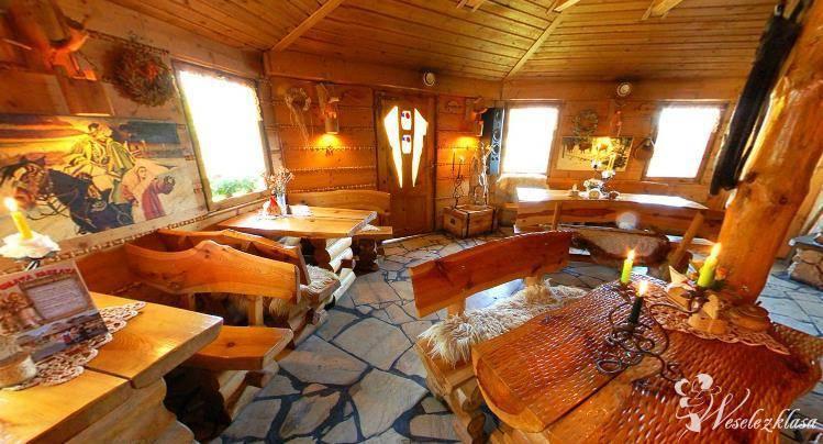 Motel Chata Skrzata, Kruszyn - zdjęcie 1