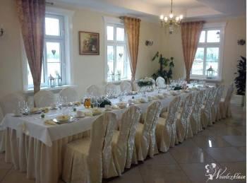 Gościniec Liliowy Staw, Sale weselne Trzemeszno