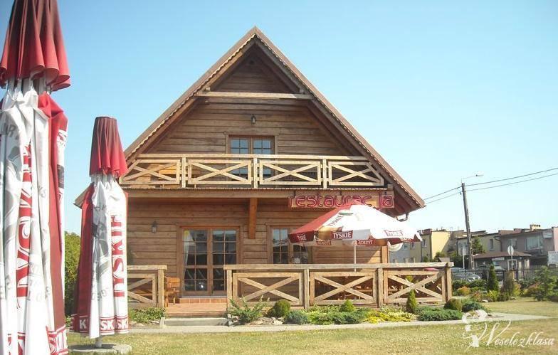 Restauracja Modrzewiowa Chata, Reda - zdjęcie 1