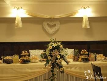 Restauracja Marcato, Sale weselne Stalowa Wola